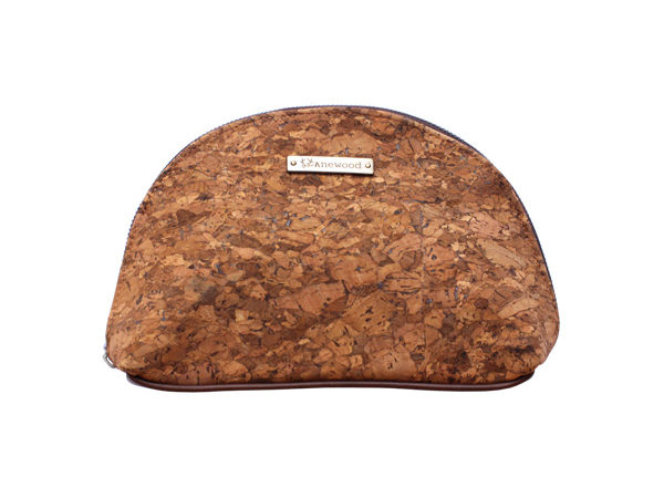 CONNIE Oval Pouch