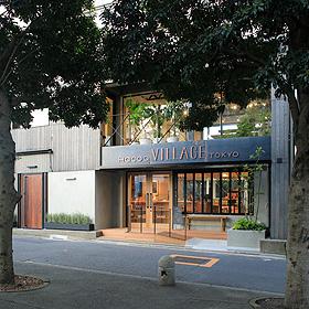 Hacoa Village Tokyo